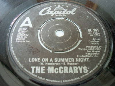 TheMcCrays LoveOnASummerNight1