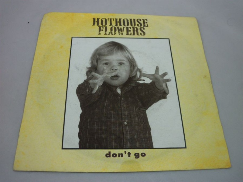 HothouseFlowers DontGo1