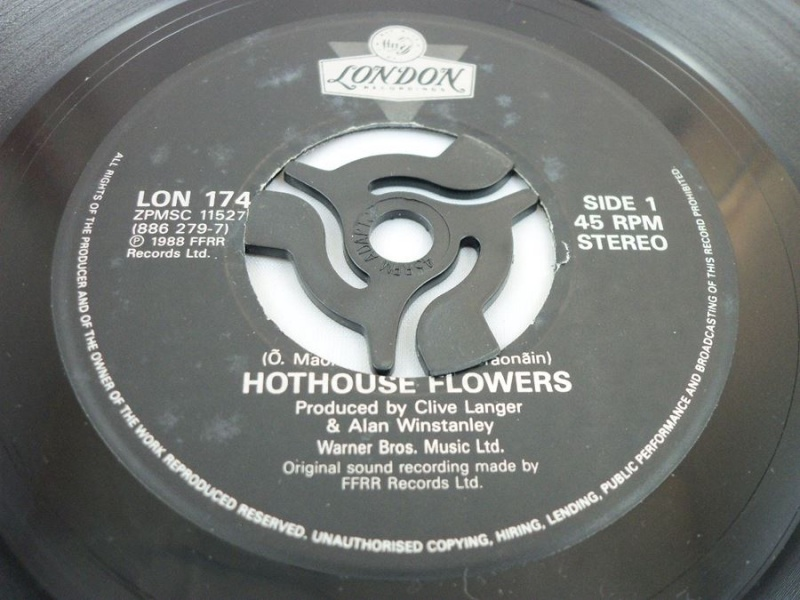 HothouseFlowers DontGo3