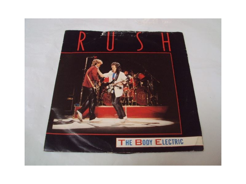 Rush TheBodyElectric1